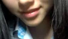 Webcam Cute Chinese teenie showing none lovemaking